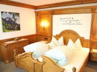 Zimmer 4 Bett