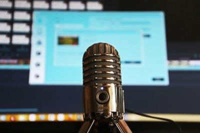 Podcasts (c) Magda Ehlers von Pexels