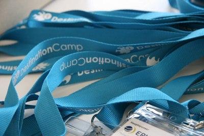 DestinationCamp 2012: Kreativ- und Zukunftswerkstatt im Tourimus © Johannes Leistner