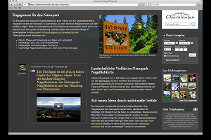 User Enhanced Content © Oberstaufen Tourismus