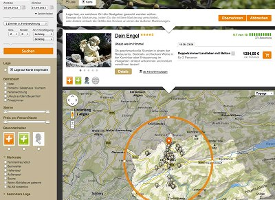 Screenshot © Oberstaufen Tourismus