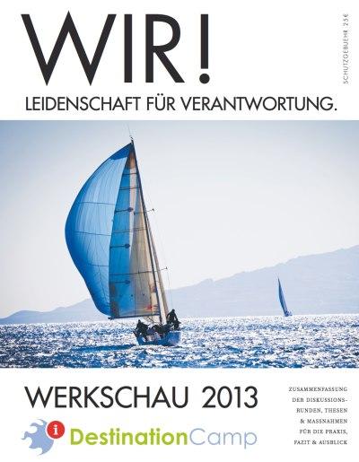 WIR! Leidenschaft für Verantwortung. © netzvitamine GmbH