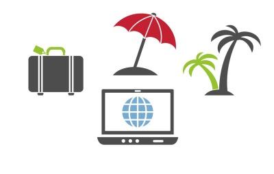 Der Onlinemarkt 2015: Schwerpunkt Reise und Touristik © netzvitamine GmbH