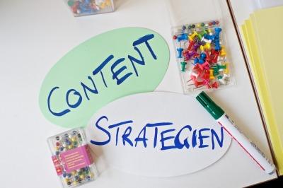 Content und Strategien © Johannes Leistner