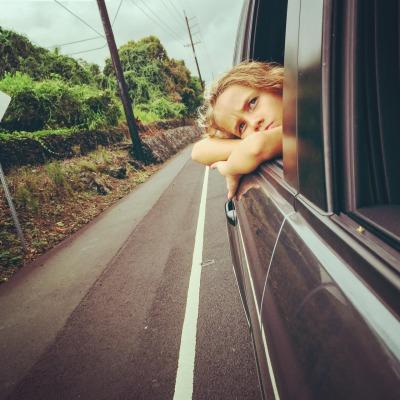 Autofahrt © Snapwire