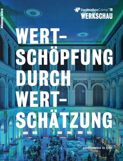 DCHH16: Titel Werkschau © netzvitamine GmbH