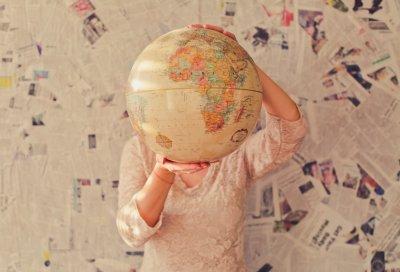 Globus © unsplash.com