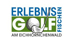 Erlebnisgolf Fischen Logo