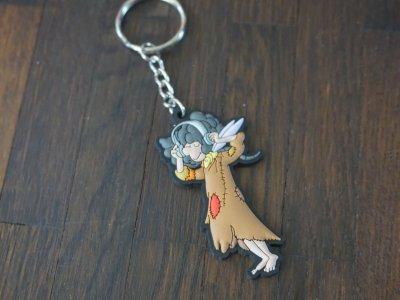 Schlüsselanhänger-Calluna