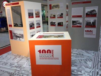 100-Jahre Moosach