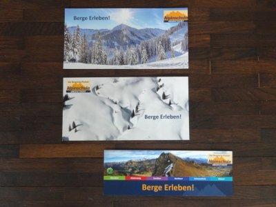 Postkarten-Gutschein
