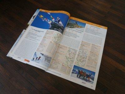 Hauser Katalog Innenseite