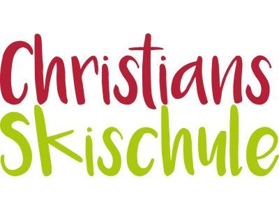 Christians Skischule Logo