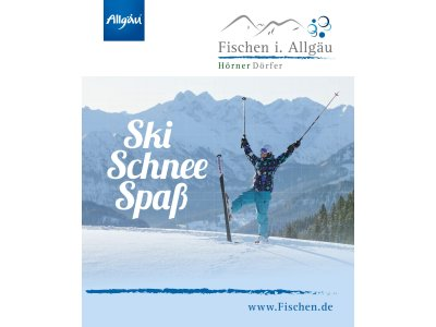 Galgen Winter Ski