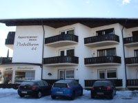 Nebelhorn-Appartements 208