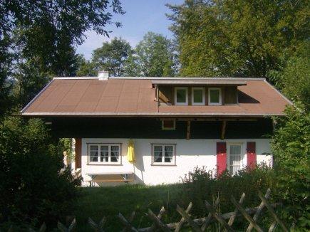 Ferienhaus am Kühberg
