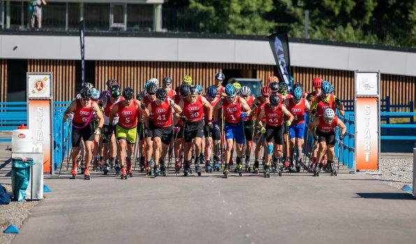 DSV Rollski Marathon