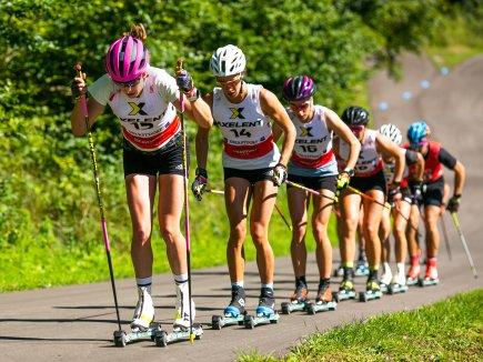 Rollski Marathon