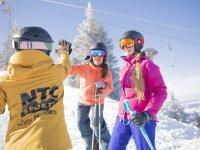 NTC Skischule