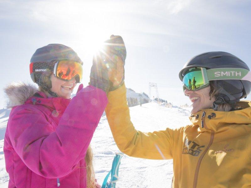 NTC Skischule Oberstdorf