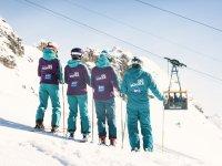NTC Skischulteam