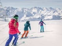 NTC Ski Packages