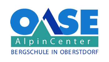Logo OASE AlpinCenter