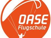 Oase Flugschule Logo