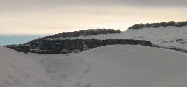 Panoramablick am Piesenkopf