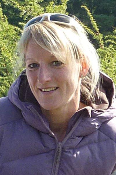 Steffi Adler