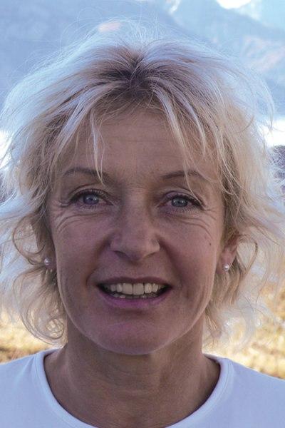 Gudrun Weikert