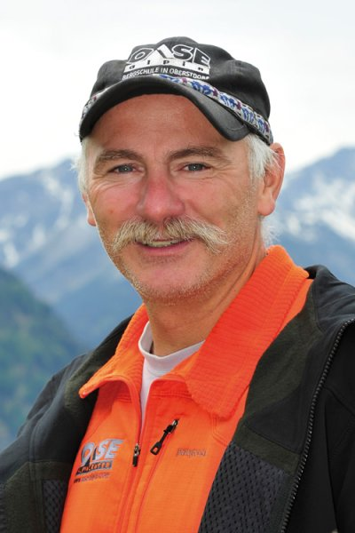 Bernhard Kriner