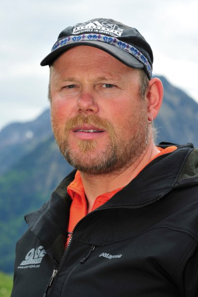 Mathias Klebaur