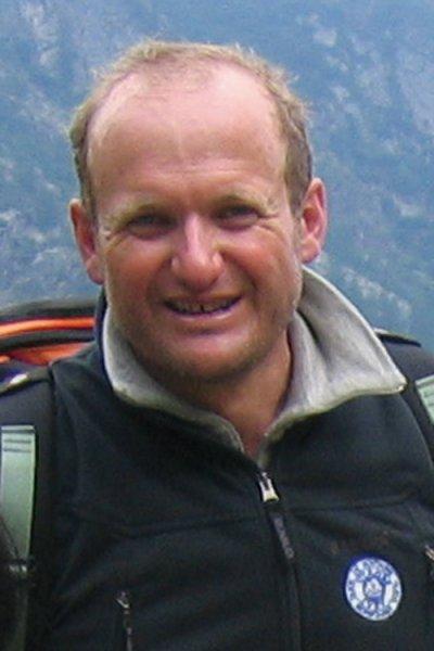 Chris Mayrhofer