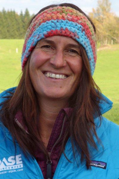 Christine Mühler
