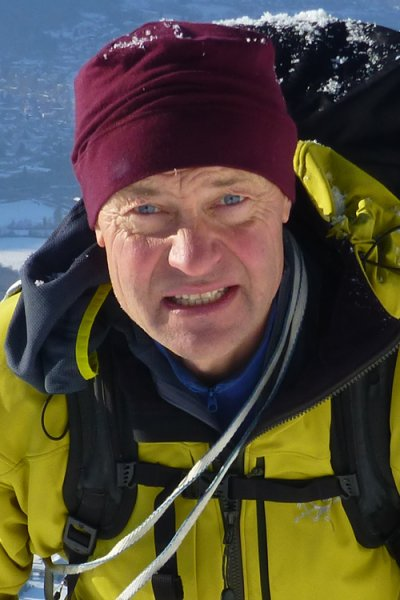Armin Schaupp