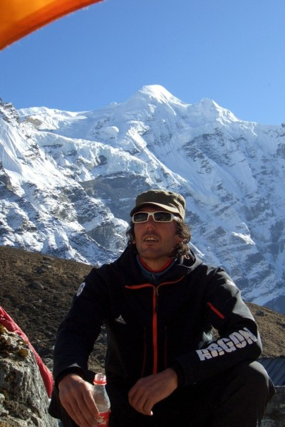 Expedition Himalaya