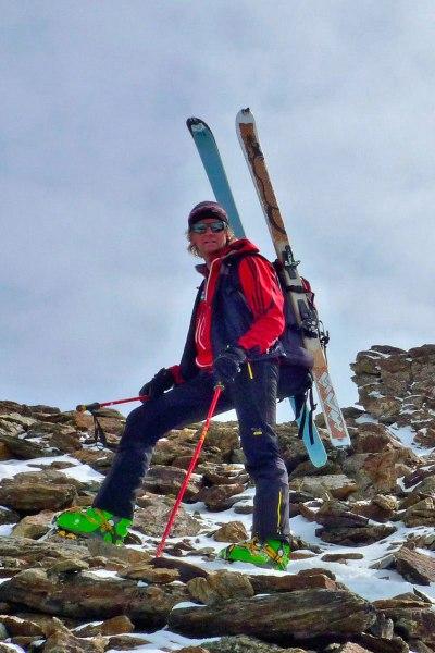 Skitouren südliche Ortlergruppe