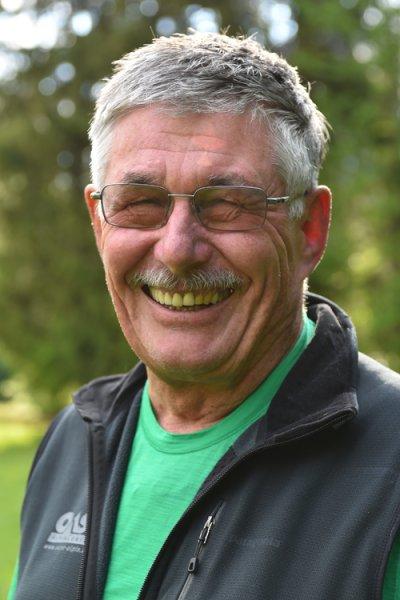 Oskar Fischer