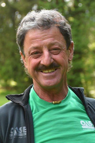 Luis Sinz