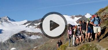 Video-wandern