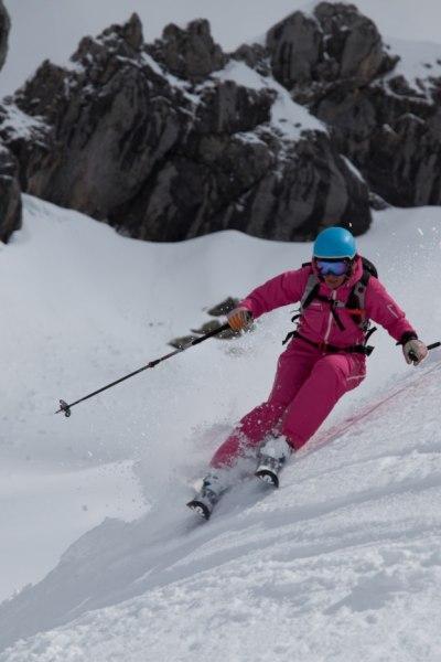 OffPist am Arlberg