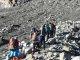 2. Tag - Der Aufstieg zur Similaunhütte über Blockgelände und Gletscher erfordert Trittsicherheit