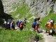 6. Tag - Der letzte steile Übergang zur Birnlückenhütte