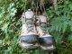 6. Tag - Gefunden - Gutes Schuhwerk ist wichtig auf jeder Wanderung