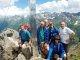 1. Tag - Auf dem Gipfel des Kemptner Köpfle (2.191 m)