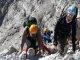 2. Tag - Felsiger Anstieg zum Bockkarkopf