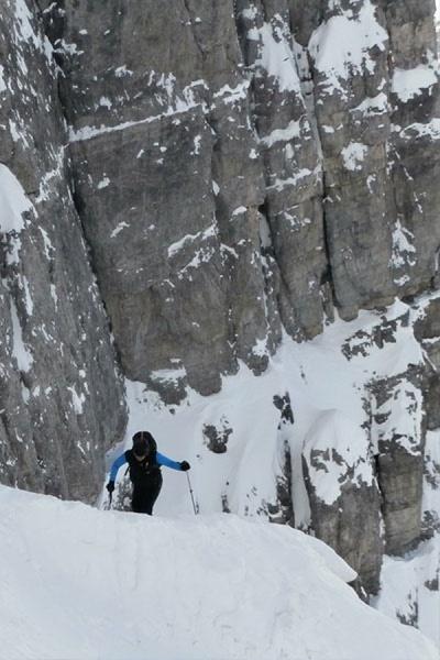 Ampfersteinspitze