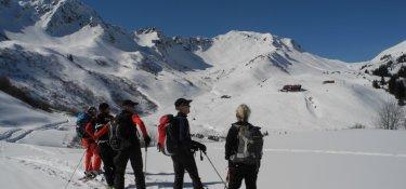 Skitourenkurs Allgäuer Alpen6