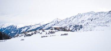 Schneeschuhkurs Schwarzwassertal 10